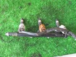 Инжектор, форсунка Subaru Lucra