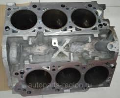 Блок двигателя Chrysler 300M Concord Intrepid 3.5л EGG 4897435AG 4663806AB Б/У Номинал Chrysler
