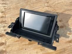 Монитор Lexus CT200h zwa10