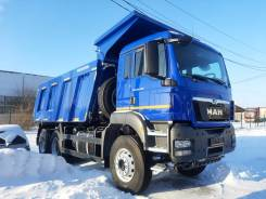 MAN TGS MAN TGS 40.440 6x4 BB-WW, 2021