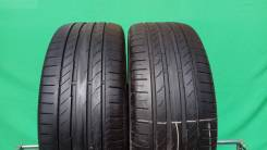 Continental ContiSportContact 5, RFT 255/50 R19
