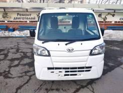 Daihatsu Hijet Truck, 2016
