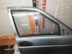 Стекло передней правой двери лада 2110-12, лада приора.