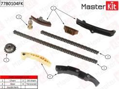 Комплект цепи ГРМ 77B0105FK
