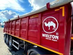 Wielton, 2009