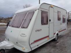 Sterling Caravans Elite Emerald, 2001