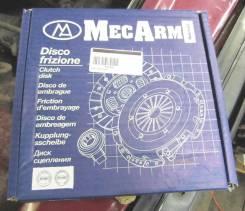 Диск сцепления [220 мм] MD1237 (Mecarm — Италия)