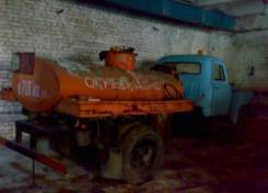 ГАЗ 52, 1993