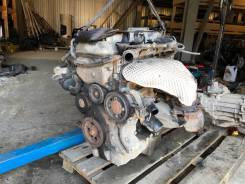 Двигатель Suzuki Grand Vitara 2005 [1120065J00] TD54 J20A