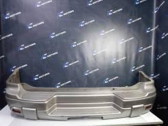 Бампер Chevrolet Trailblazer 2002 GMT360 LL8, задний