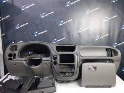 Панель приборов Chevrolet Trailblazer 2002 GMT360 LL8