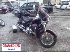 Harley-Davidson CVO Limited FLHTKSE, 2015