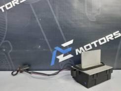 Выходной каскад вентилятора (ЕЖ) Chevrolet Trailblazer 2002 [52494707] GMT360 LL8