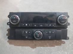 Блок управления кондиционером Dodge Journey 2009 [55111898AB] BWD