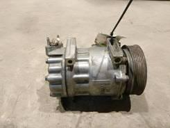 Компрессор кондиционера Peugeot 307 2008 [6453ZA] SW 2.0 EW10A