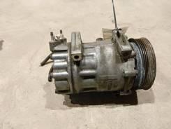 Компрессор кондиционера Peugeot 307 2007 [6453ZA] SW 2.0 EW10A