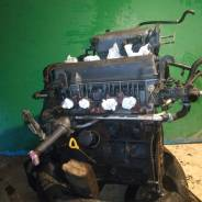 Двигатель в сборе 4SFE