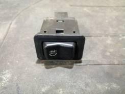 Кнопка противотуманок Mitsubishi Pajero Sport 2003 [MR227719] K94 4D56