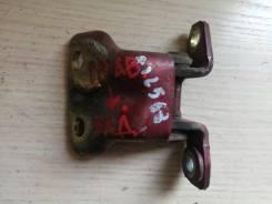 Петля двери Mitsubishi Pajero Sport 2003 [MB546471] K94 4D56, задняя правая нижняя