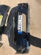 Бампер Hyundai I30 2010 [865112L000] 1.4, передний