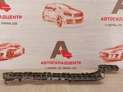 Кронштейн бампера заднего боковой Toyota Land Cruiser 200 (2007-Н. в. ) [5215660070], левый