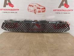 Усилитель бампера переднего - отбойник нижний Lada Priora 2013-2018