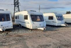 Sterling Caravans Elite, 2005