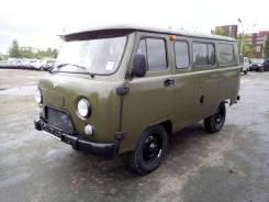 УАЗ-396259, 2005
