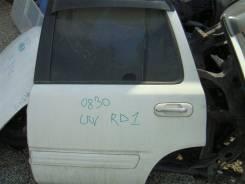 Дверь Honda Cr-V RD1 B20B, задняя левая