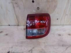 Фонарь стоп-сигнала Nissan Expert 2000 VW11 QG18DE, правый