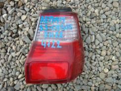 Стоп Mitsubishi Legnum 2001 EC5W, задний правый