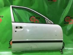 Дверь Nissan AD [26631], правая передняя