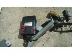 Блок управления вентилятором печки Toyota Prado 1995 [8865060141] KZJ78 1KZ