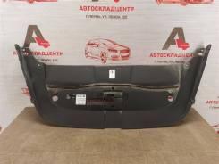Пыльник бампера переднего верхний Porsche Cayenne (2010-2018) 2010-2014 [9585568060001C]