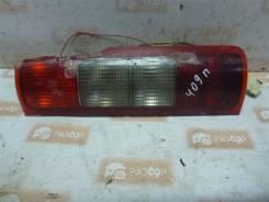 Фонарь Газ 2217 2004 40630C, задний правый