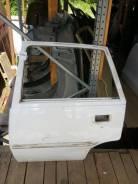 Дверь Daewoo Nexia Kletn G15MF, задняя левая