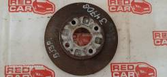 Тормозной диск Mazda Familia [B4583325XA] BJ3P B3, передний