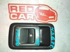 Ручка двери внутренняя Toyota Prado KZJ95 1KZ, передняя левая
