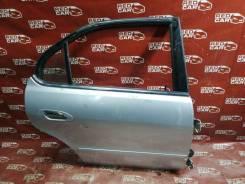 Дверь Honda Saber 2001 UA5 J32A, задняя правая