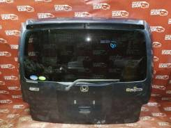 Дверь задняя Honda Mobilio Spike 2005 GK2-1107642 L15A
