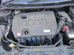 Двигатель Toyota Corolla Fielder 2007/11 [1900037250] ZRE142 2ZR-FE