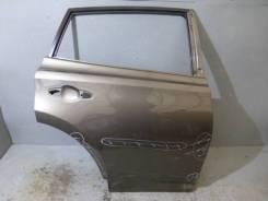 Дверь задняя правая Toyota Rav4 [6700342180] 4
