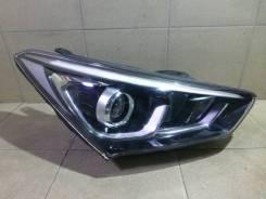 Фара правая Hyundai Santa Fe [921022W510] DM