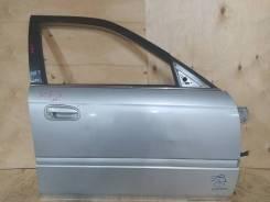 Дверь боковая Honda Domani 2000 MB3 D15B, передняя правая