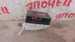 Блок предохранителей под капот Nissan Sunny [243804M480] FB15 QG15DE
