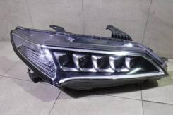 Фара правая Acura Tsx