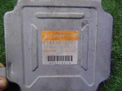 Блок управления ДВС Daihatsu Storia 1999 [1120007180] M110S EJDE