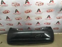 Бампер задний Chevrolet Aveo 2002-2011 2002-2008