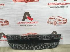 Решетка радиатора Chevrolet Niva 2009-
