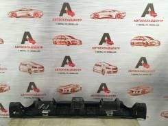Кронштейн бампера заднего центральный Citroen C3 Picasso 2009-2016